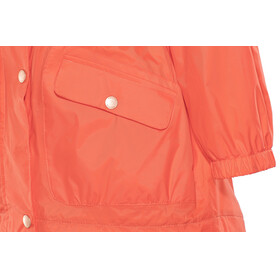 Regatta Trifonia Jacket Kids Neon Peach